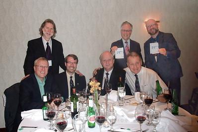 2013 UTS Alumni Dinner