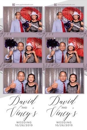 10-26-19 David and Vincy wedding