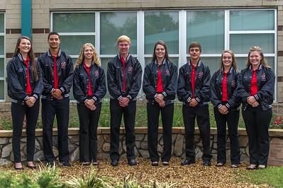 2015-2016 Butler Dream Team