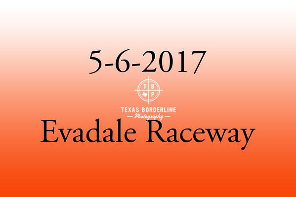 5-6-2017 Evadale Raceway 'Motion Racing' Hostile Territory