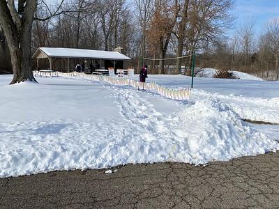 Armco Park - February 20
