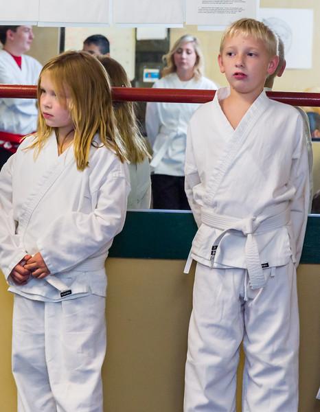 Tristan karate 10 17 2014