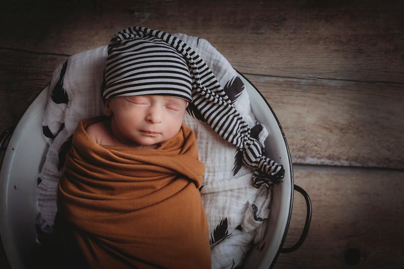 Elijath - Newborn Jan 2020
