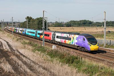 15th September 2020: Winwick Junction