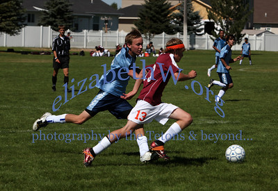 Teton vs Skyline w 2-1