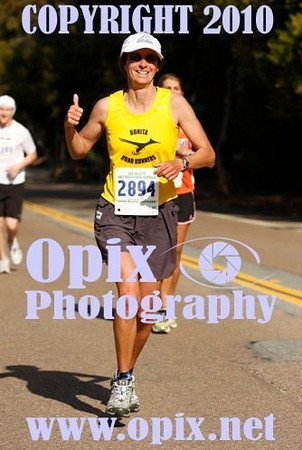 02/14/10 San Dieguito Half Marathon