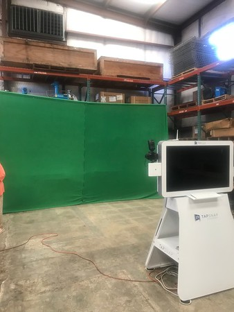 Borger Plant  2018 -phone pics