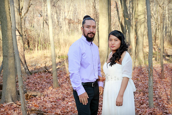 Lydia&Ramiro