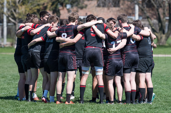 2018 Malvern Boys Rugby 15s
