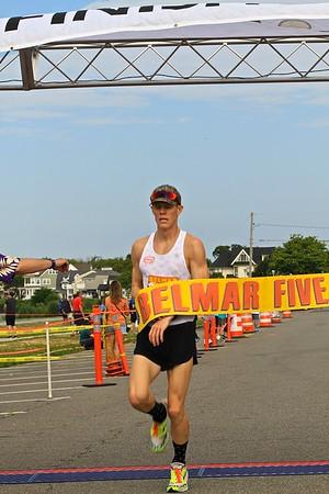Belmar 5 Finish