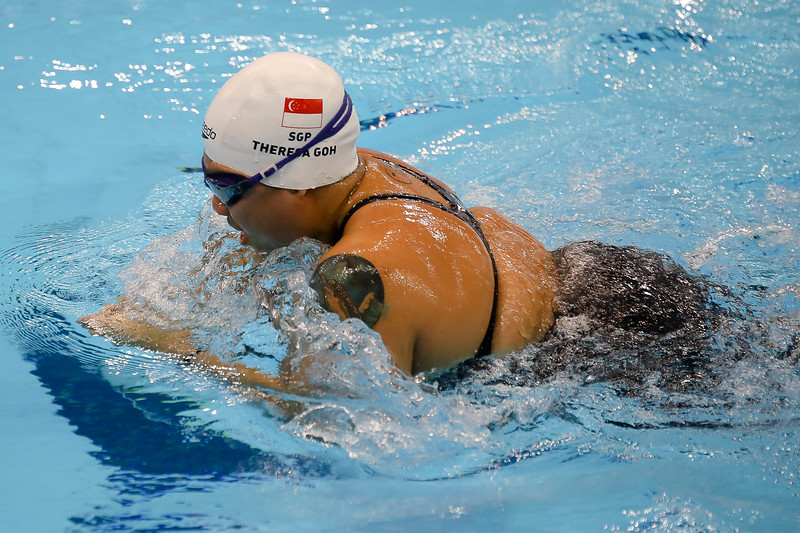 World Para Swimming Series 2019