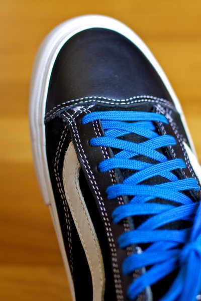 Vans Syndicate x Andy Kessler - Old Skool