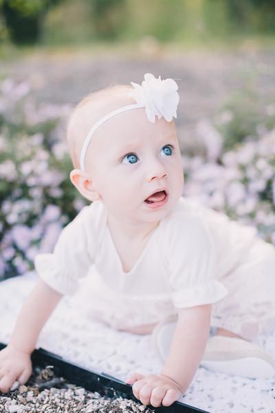 Lainey: 6 Months