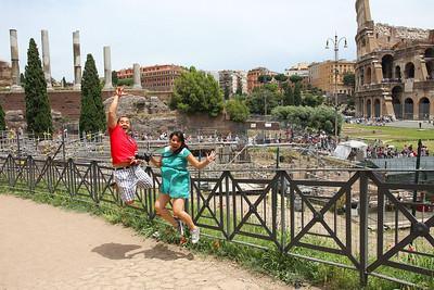 Mediterranean 2012 - Jump pics
