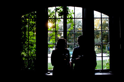 Seth & James' Wedding Ceremony, Windsor Manor