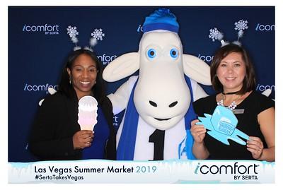 Las Vegas Market Serta Pictures 7/28/19