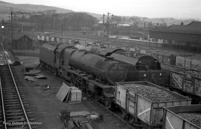 6210-6212/46210-46212 released to traffic September/October 1935