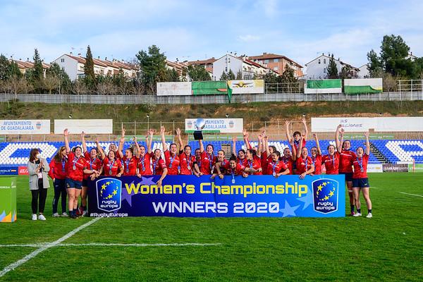 20210227 XV F España Holanda Final