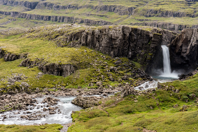 Roadside Falls 3