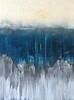 Texture & Flow-Ridgers, 50x38 on canvas