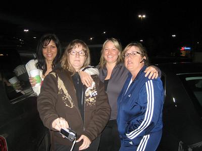 OC Road Trip, Mar 2009