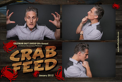 Coleman Crab Feed 2012