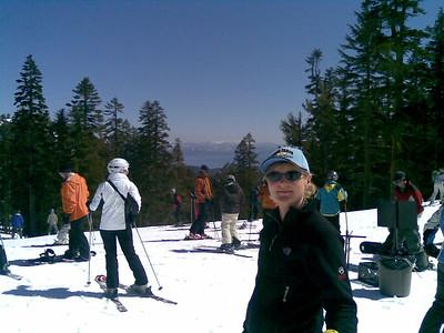 2008 Tahoe