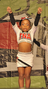 Kenya Cheer Competition
