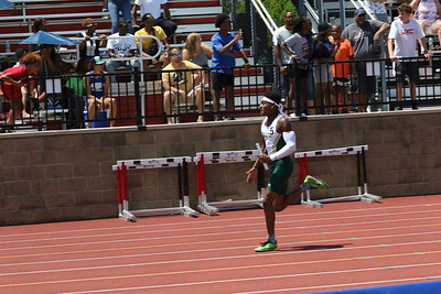 4x200M Relay Boys Gallery 2 - 2021 MHSAA LP T&F Finals - DIVISION ONE