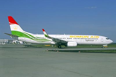 Airlines - Tajikistan