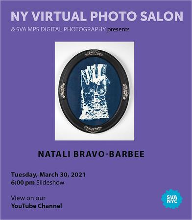 3-30-2021 Virtual Salon