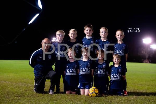 CFC19: 2010 Boys Gray