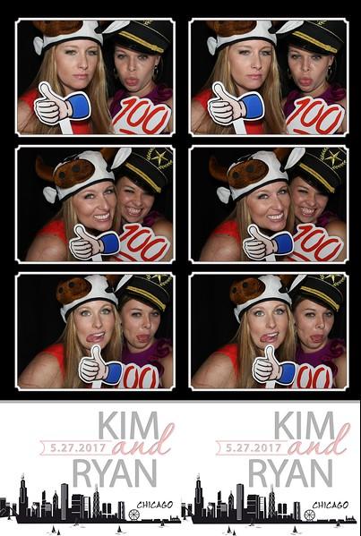 Kim & Ryan's Wedding (05/27/17)