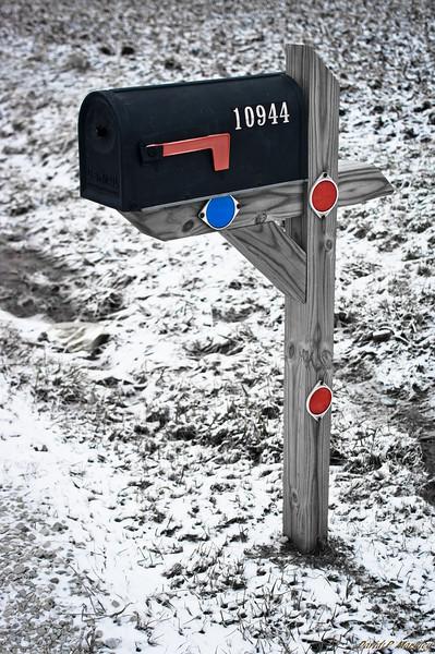 Visible Mailbox
