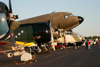 Airshow Preps