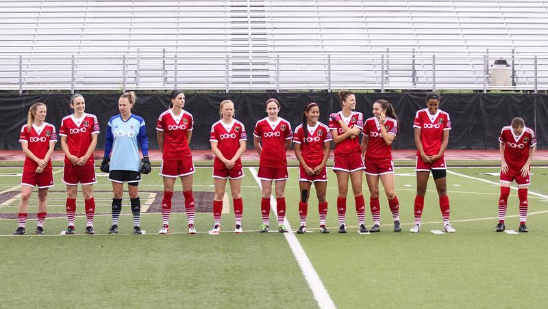 2016 RSL Women