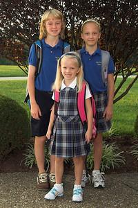 1st Day School  2007