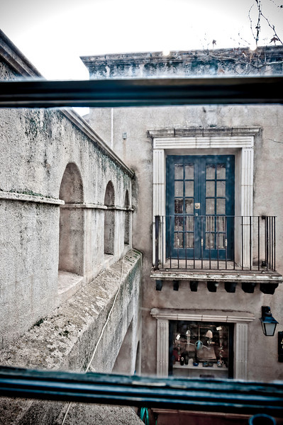 Windows and Walls