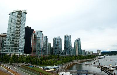 ICIAM 2011, Vancouver
