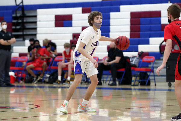2020-21 Arcadia HS JV Basketball