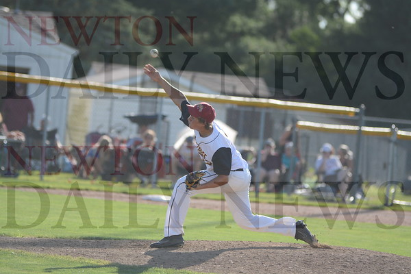 PCM Baseball vs. Pella Christian 7-16-19