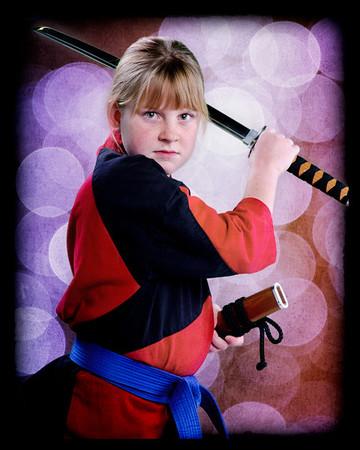 2011 Karate Photos