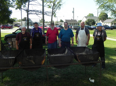 Jackson Lodge No 146 65th Annual Labor Day Picnic 09-06-21