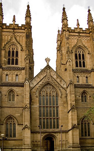 Buildings and landmarks - Sydney