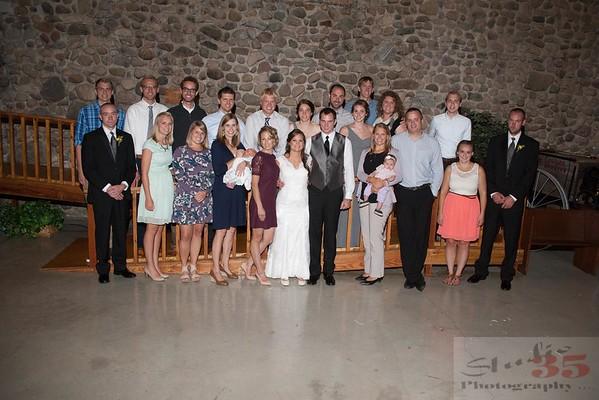VanElderen Wedding 09-19-15