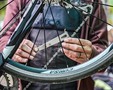 20190615 Wine Country Bike Trek