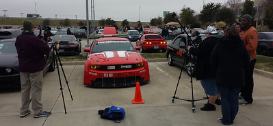 Cars and Coffee - Feb 2, 2014