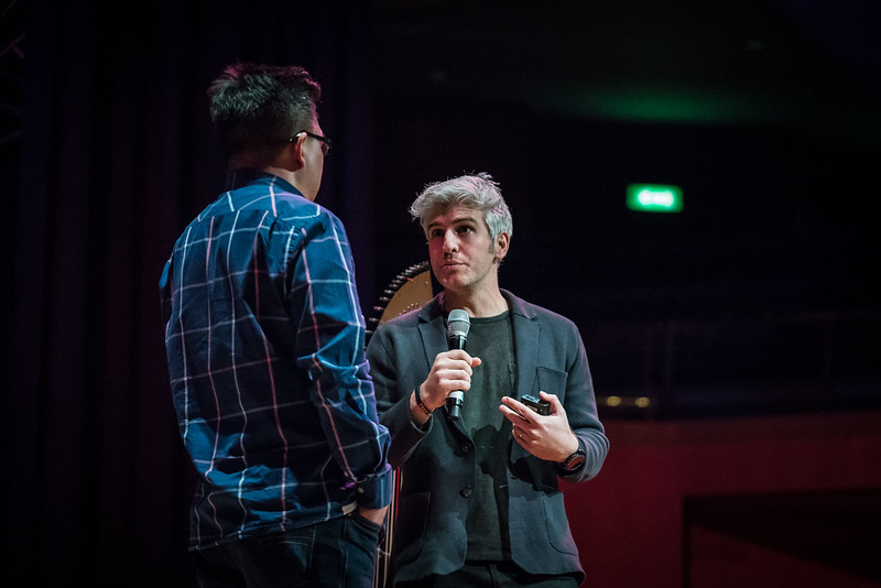 """Max Joseph is a filmmaker who is best known as the co-host of the MTV reality TV series entitled """"Catfish: The TV Show""""."""