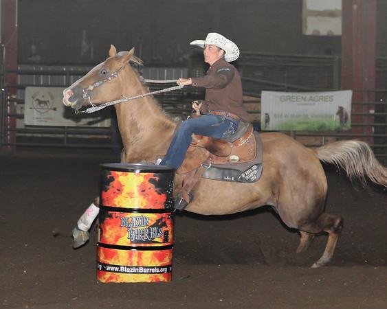 2016 9/17 Blazin Barrels Finals