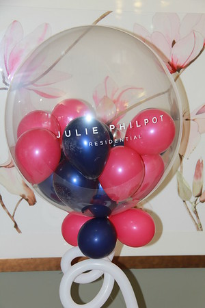 Julie Philpot 160519